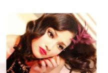 Meisa Kuroki / One of my favourite Japanese females.  Actress, model & singer.