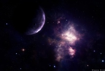 Universe / Above the Universe, beneath the Great Eye...  I shall desire you forevermore...