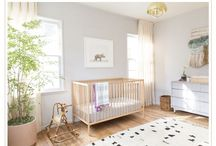+NURSERY / Inspiration for the future little ones.