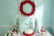 Jingle Bell Joy. / by Stephanie Barras