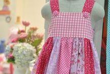 Fabric Arts: Childrens clothing