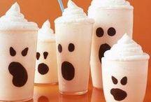 Celebrations: Halloween