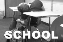 School time...