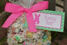 Celebrations: Easter