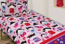 Doll Bedding / Doll bedding sets and bedroom accessories available from Kids Bedding Dreams online store. www.kidsbeddingdreams.com/doll-bedding