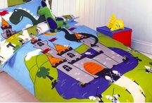 Dragon Bedding / Dragon bedding sets and bedroom accessories available from Kids Bedding Dreams online store. www.kidsbeddingdreams.com