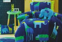 Jungle Bedding / Jungle bedding sets and bedroom accessories available from Kids Bedding Dreams online store. www.kidsbeddingdreams.com/jungle-bedding