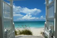 LIFE'S A BEACH / by Kimberley Arlt Clayson