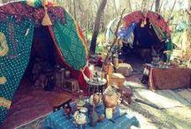 Camping/Scouting