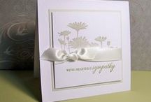 Cards for: Sympathy