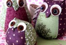 Fabric Arts: Sewing