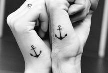 anchors aweigh / by gigi moku