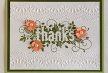 Cards for: Thanks