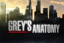 Grey's Anatomy = Life.