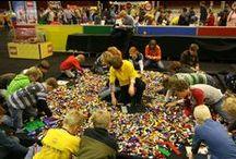 Dagje weg met de kids / Op zoek naar leuke evenementen, een dagje uit met je kinderen? Moeders vinden hier leuke tips om leuke dingen te doen met hun kinderen