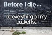 Bucket List That Shit! / 3BestFriends!♥