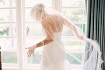 The Wedding : Veils / by Monica Coker