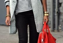 Womens Fashion / Christina's Favorite 2015 Fashion Trends for Women