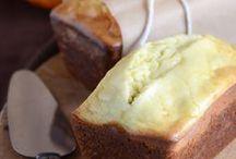 Breads, Buscuits & Rolls