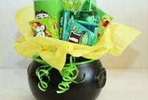 Celebrations: St. Patrick's Day