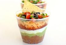 Cinco de Mayo / Delicious Mexican recipes to jump start your Cinco de Mayo celebrations!