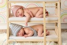 Twins, Triplets & Multiples / Are you the parent of twins, triplets or multiples? Follow this board for tips and tricks from other parents of multiples!