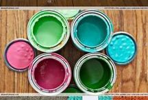 DIY - Home Decor / Ideas and inspiration for decorating and updating your home.