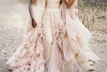 +WEDDING / Wedding day inspiration and ideas for modern brides.
