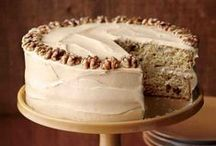 Cakes / Celebrate a birthday or a holiday with any of these delectable desserts.
