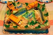 Custom Cakes from Our Bakery / Creations from the bakers of our King Kullen stores!