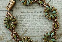 Beads, Baubles and Buttons / by ARTful Salvage