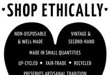 | shops for a cause | / by Lindsay Sullivan