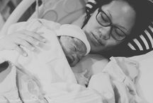 +BIRTH PHOTOGRAPHY / Incredible birth photography