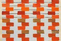 Patterns / by Danielle Kroll
