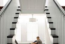 Home Design / by Rebecca Connors Bouck