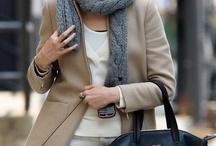 Style Inspiration / by Belinda Stuetelberg
