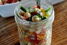 Recipes  / by Belinda Stuetelberg