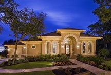 Taylor Morrison- Austin, Texas / by Builder Boost