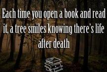 Books  / by Heather Bond