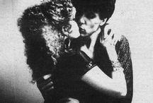 A Fine Romance / famous love affairs