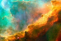 Celestial Matters. .. / by Johanna Jimenez