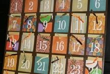 Crafts: Calendars / by Karen