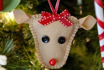 Crafts: Christmas / by Karen