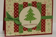 Cards - Christmas / by Karen
