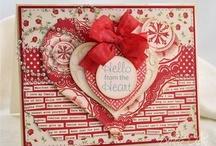 Cards - Valentines / by Karen