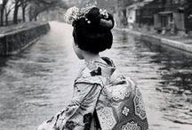 Kimono My House / Kimonos, Layering Jackets, and Exotic Lounge Wear