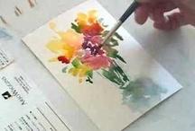 Art: Painting / by Karen