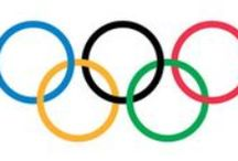 Olympics / Logos, pins, historic moments and people......