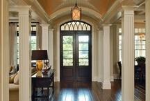 Windows & Doors  / by Belinda Stuetelberg