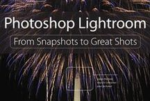 Photoshop & Lightroom Tips and Tutorials